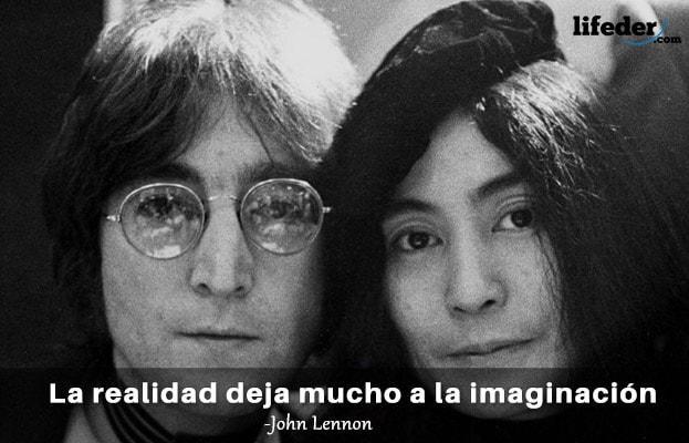 As 100 melhores frases de John Lennon (vida e amor) 13