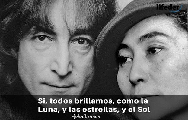 As 100 melhores frases de John Lennon (vida e amor) 19