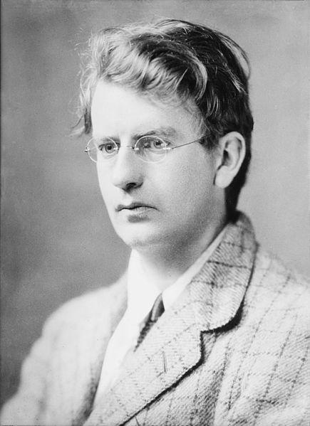 John Logie Baird: biografia e invenções 1