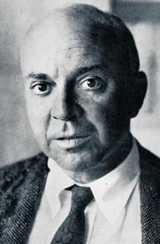 John Dos Passos: biografia, estilo, obras 1