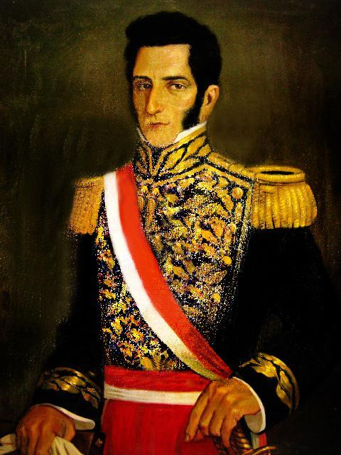 José de La Mar: biografia e características de seu governo 1