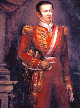 José de la Riva Agüero: Biografia, Governo e Obras 1
