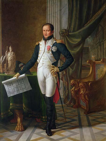 Napoleão Bonaparte: biografia - infância, governo, guerras 18