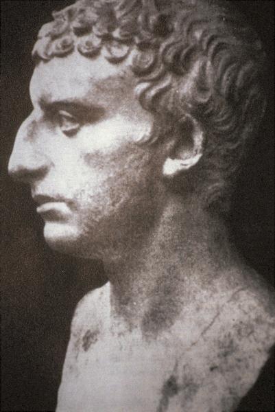 Flavio Josefo: Biografia, Pensamento e Obras 1
