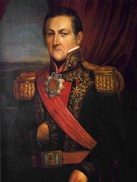 Esteban Echeverría: biografia, estilo, obras, frases 4