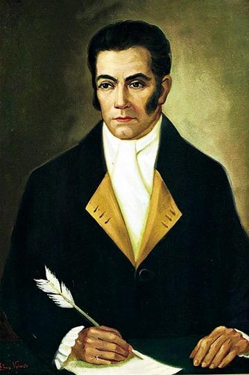 Juan Pablo Viscardo y Guzmán: biografia e obras 1