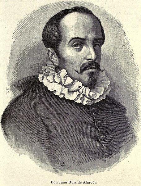Juan Ruíz de Alarcón: biografia e obras 1