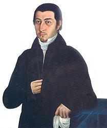 Juan Aldama: biografia 1