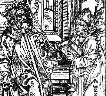 Juan de Mena: Biografia e Obras 1