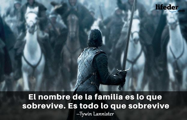As 73 melhores frases de Game of Thrones (GRR Martin) 4