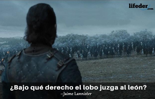 As 73 melhores frases de Game of Thrones (GRR Martin) 8