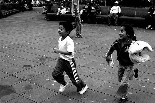 21 Jogos Tradicionais do Equador para Crianças e Adolescentes