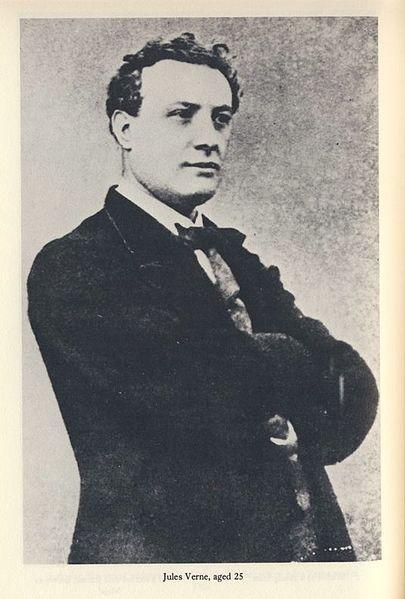 Julio Verne: biografia, estilo e obras 2