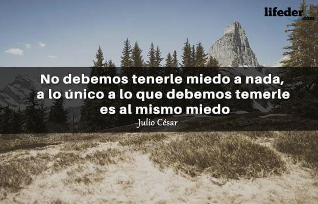 As 100 melhores frases de Julio César [com imagens] 11