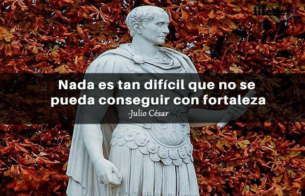 As 100 melhores frases de Julio César [com imagens] 4
