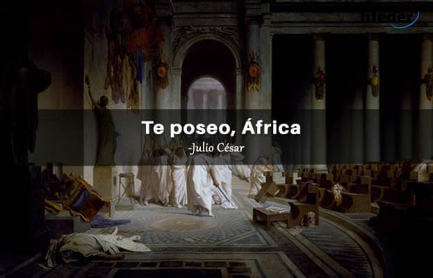 As 100 melhores frases de Julio César [com imagens] 5