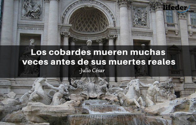 As 100 melhores frases de Julio César [com imagens] 9