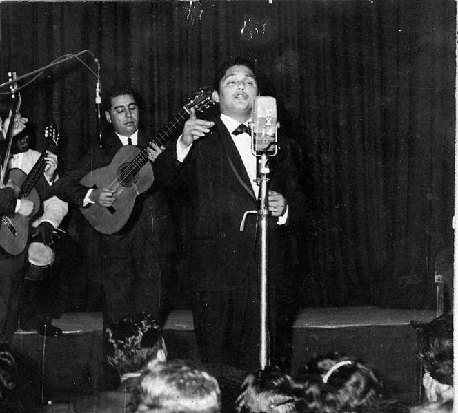 Julio Jaramillo: biografia e obras 1