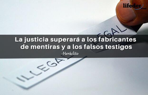As 100 melhores frases sobre justiça 13
