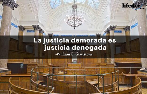 As 100 melhores frases sobre justiça 7