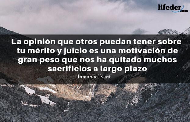 As 73 melhores frases de Immanuel Kant 16