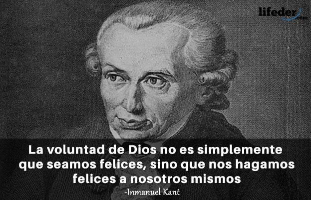 As 73 melhores frases de Immanuel Kant 3