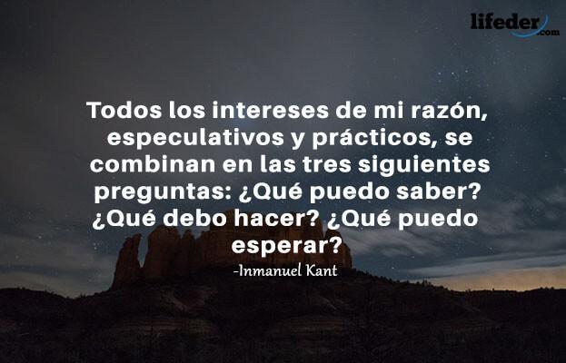 As 73 melhores frases de Immanuel Kant 21