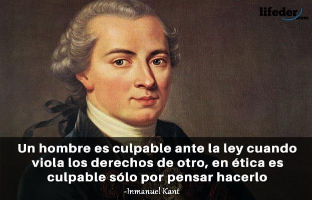 As 73 melhores frases de Immanuel Kant 6