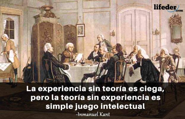 As 73 melhores frases de Immanuel Kant 9