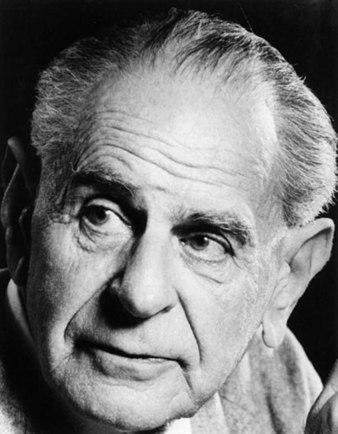 Karl Popper: Biografia, Pensamento, Contribuições e Obras 1