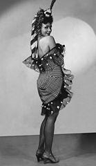 11 famosos dançarinos de história e atualidades 8