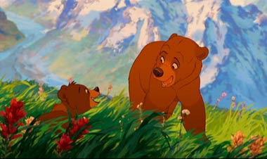 Os 20 ursos mais famosos da história 6