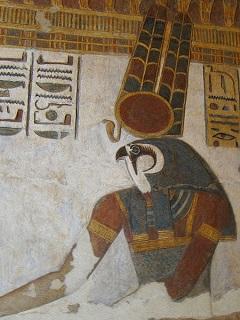 Os 50 deuses egípcios mais importantes e suas histórias 11