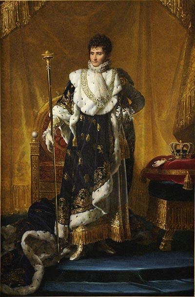 Napoleão Bonaparte: biografia - infância, governo, guerras 20