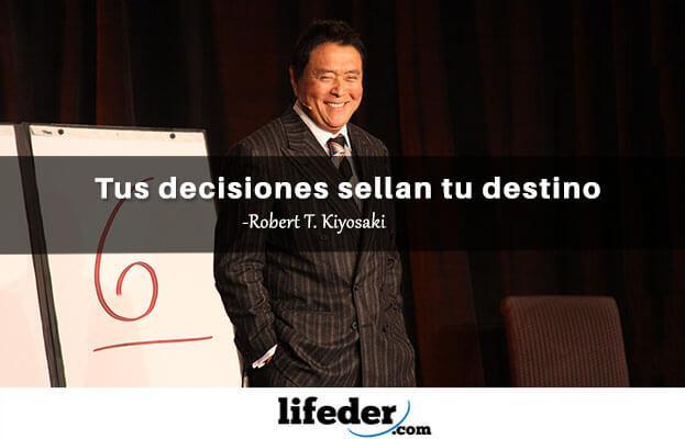 As 101 melhores frases de Robert Kiyosaki [com imagens] 3