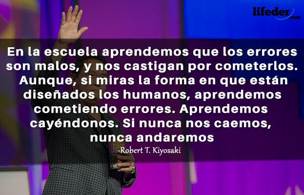 As 101 melhores frases de Robert Kiyosaki [com imagens] 5