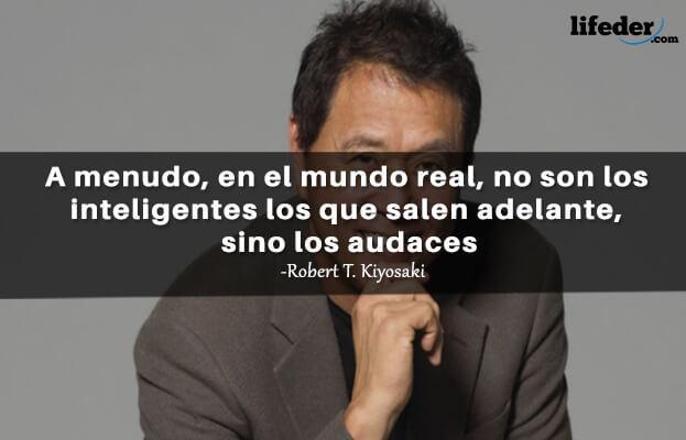 As 101 melhores frases de Robert Kiyosaki [com imagens] 8