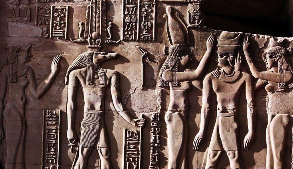 Organização Social do Egito: Principais Características 1
