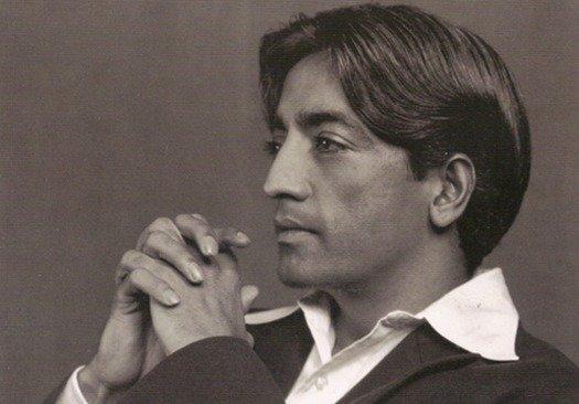 As 85 melhores frases de Krishnamurti (medo, vida, amor) 7
