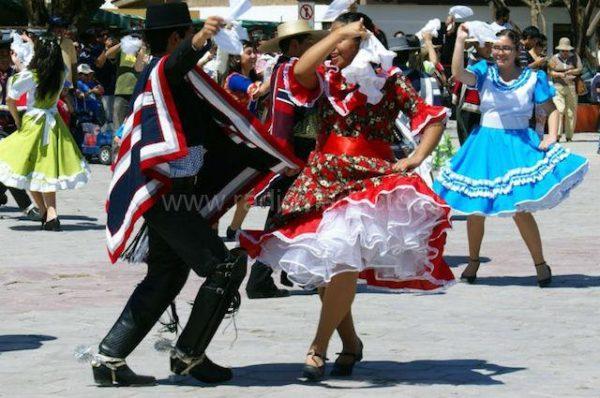 10 Benefícios da Dança para a Saúde Física e Mental 11