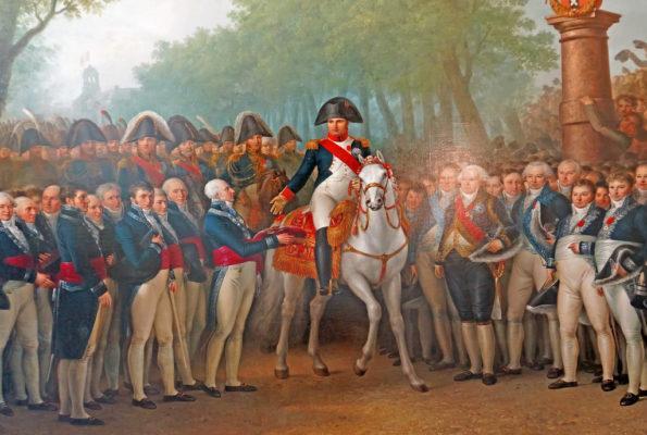 Era Napoleônica: Etapas, Causas, Economia e Consequências 1