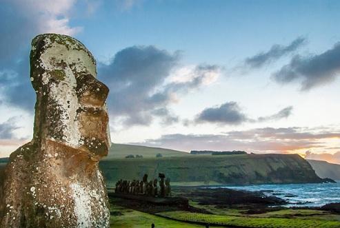 Incorporação da Ilha de Páscoa: Causas e Consequências 1