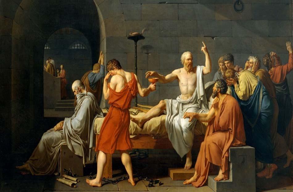 Neoclassicismo: características, literatura, arquitetura, pintura 7