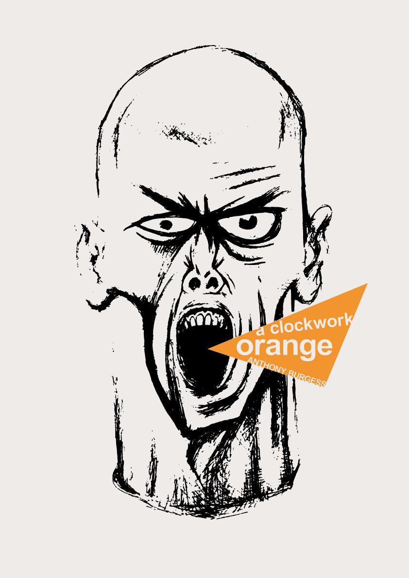 As 45 melhores frases de laranja mecânico 1