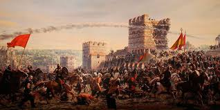 Queda de Constantinopla: antecedentes, causas, consequências 1