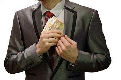 Consequências da Corrupção 1