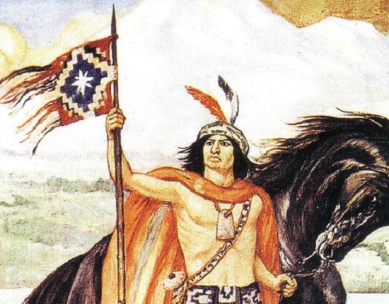 Bandeira do Chile: História e Significado 2