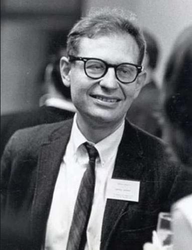 Lawrence Kohlberg: biografia, desenvolvimento moral, contribuições 1