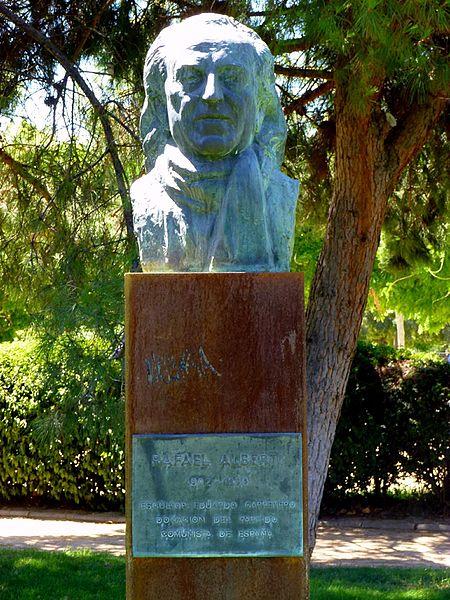 Rafael Alberti: biografia, estilo, obras, prêmios e frases 4