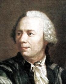 Leonhard Euler: biografia, contribuições, obras, citações 1